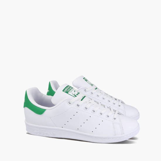 Сhaussures femme ADIDAS ORIGINALS STAN SMITH M20605