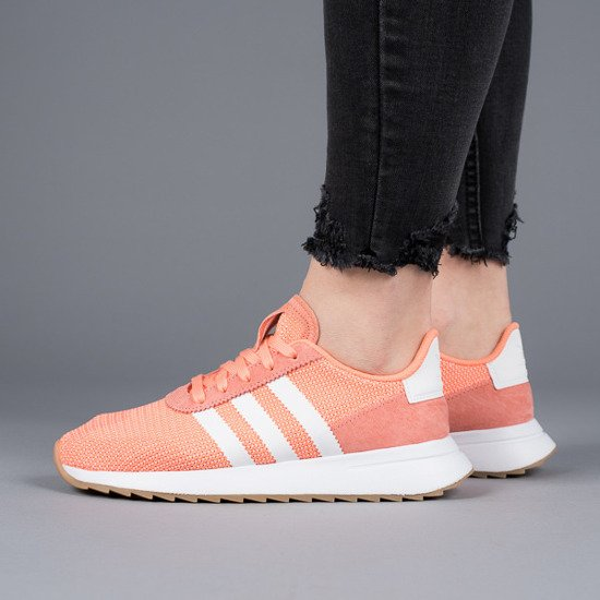 Chaussures femme sneakers adidas Originals Flashback BY9685
