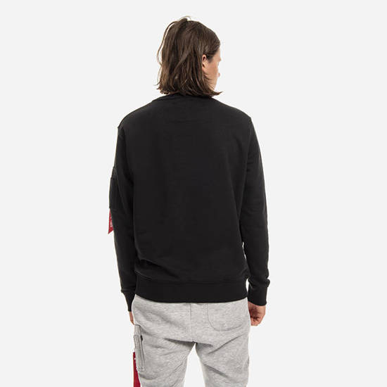 Alpha Industries Camo Print 176301 380