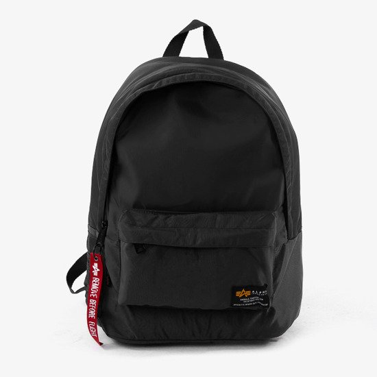 Alpha Industries Crew Backpack 196921 03