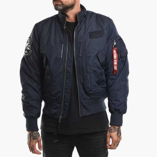 Alpha Industries Engine 103101 07