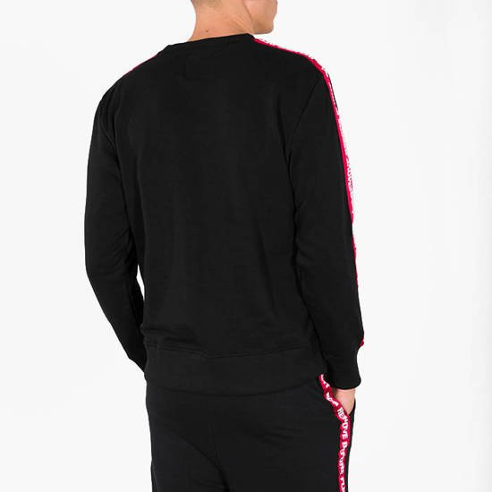 Alpha Industries RBF Tape Sweater 196304 03