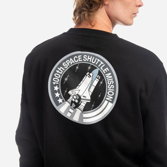 Alpha Industries Space Shuttle 178307 03