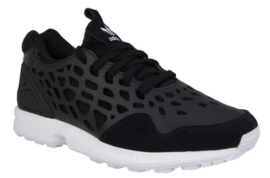 BUTY DAMSKIE SNEAKERSY ADIDAS ORIGINALS ZX FLUX LACE S81320