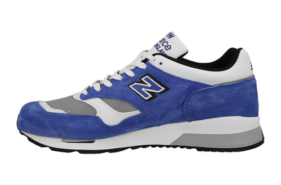 BUTY NEW BALANCE MADE IN UK M1500SB