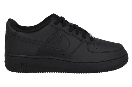 Baskets femme  NIKE AIR FORCE 1 (GS) 314192 009