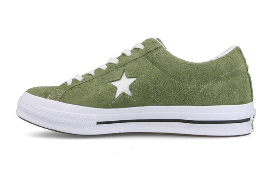 Baskets homme Converse One Star 161576C