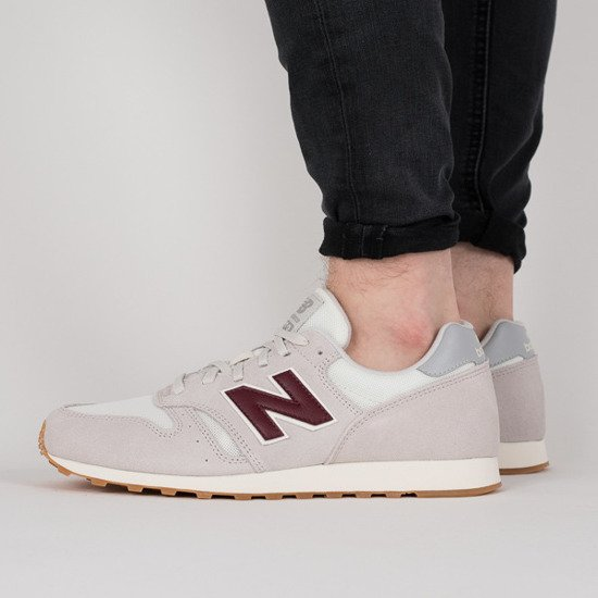 Baskets homme New Balance ML373OWW