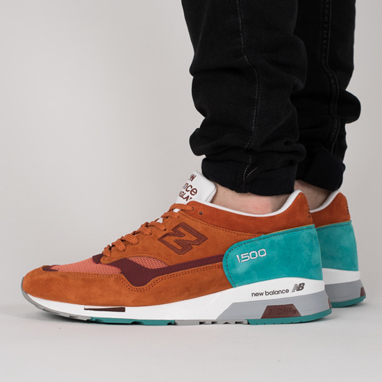 "Baskets homme New Balance Made in UK ""Costal Cuisine Pack"" M1500SU"