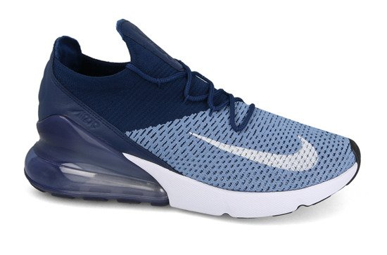 Baskets homme Nike Air Max 270 Flyknit AO1023 400