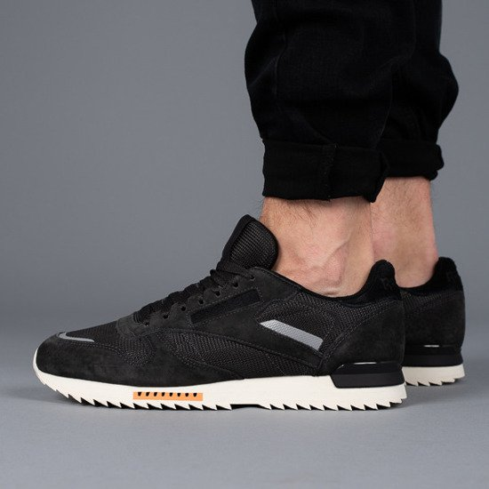 Baskets homme Reebok Cl Leather Ripple BS9795