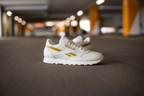 Baskets homme Reebok Classic Leather MU CN3923