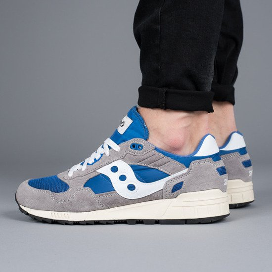 Baskets homme Saucony Shadow Vintage S70404 3