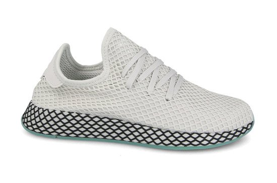 Baskets homme adidas Originals Deerupt Runner B41754