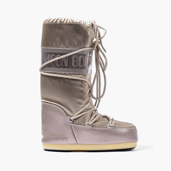 Femme 001 Sneakerstudio Boot 14016800 Bottes Glance Moon 4AOfBqd