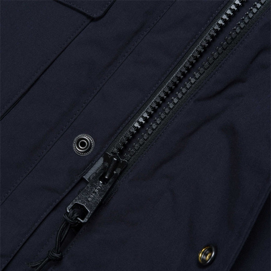Carhartt Trapper Parka I021869 DARK NAVY/BLACK