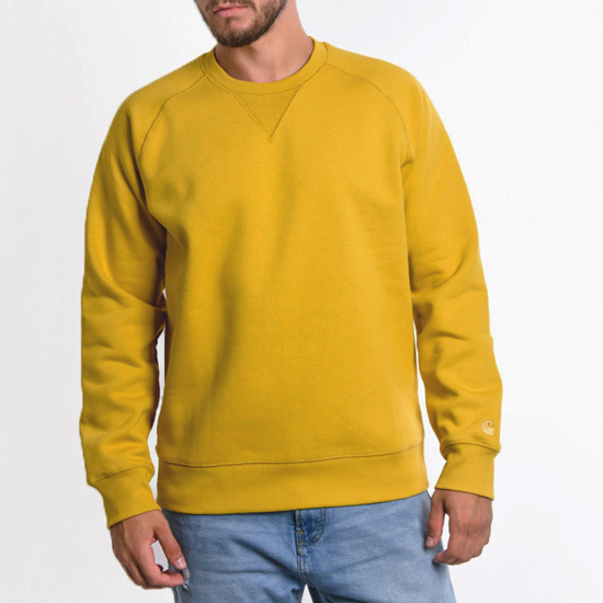 Carhartt WIP Chase I026383 COLZA/GOLD