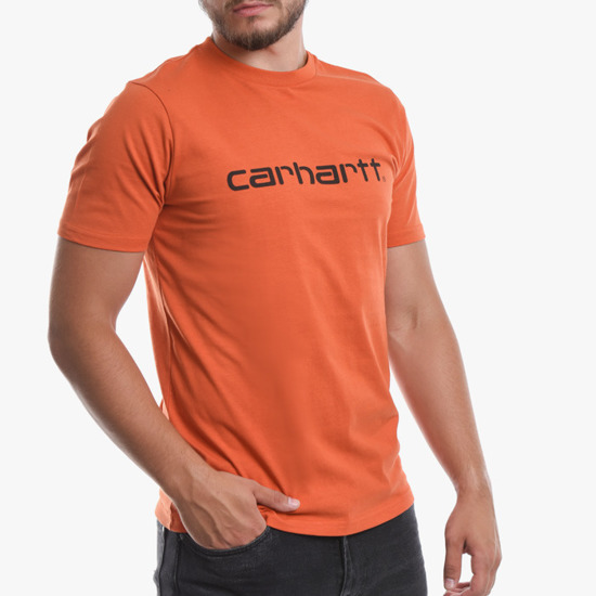 Carhartt WIP I023803 Brick Orange