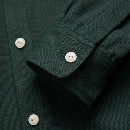 Carhartt WIP L/S Tony Shirt I019762 DARK TEAL