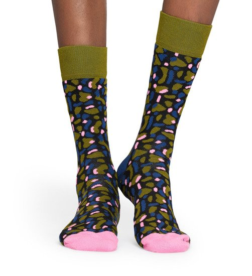 Happy Socks x Wiz Khalifa WIZ01-1000