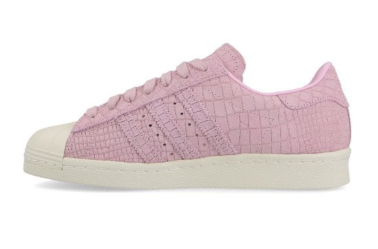 Chaussures baskets femme adidas Originals Superstar 80s CQ2516