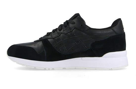 Chaussures baskets homme Asics Gel-Lyte H822L 9090