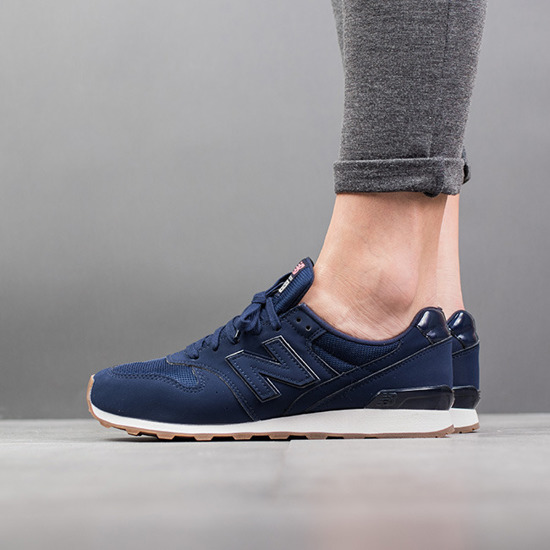 Chaussures femme sneakers New Balance WR996SKF