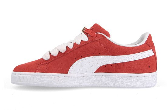 Chaussures femme sneakers Puma Suede Classic Bboy Fabulous 365128 02