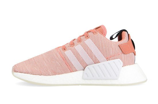 Chaussures femme sneakers adidas Originals Nmd_R2 CQ2007