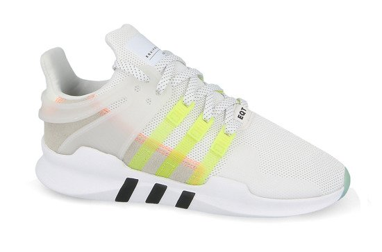 "Chaussures femme sneakers adidas Orignals Equipment EQT Support Adv ""Running White"" DB0401"