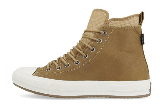 Chaussures homme sneakers Converse Chuck Taylor Wp Boot 157461C