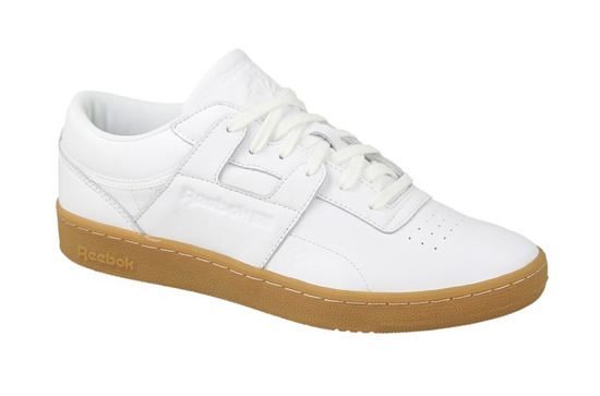 Chaussures homme sneakers Reebok Club Workout BS6205