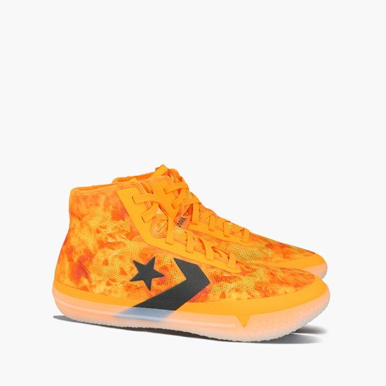 "Converse All Star Pro BB Hi ""Hyperbrights"" pack 166261C"
