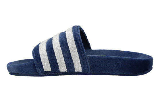 "Femme chaussures adidas Originals Adilette ""Mystery Blue"" BY9908"