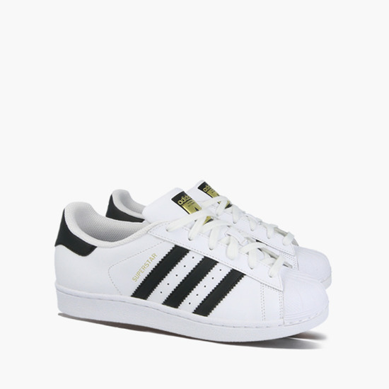 Femme chaussures sneakers Adidas Originals Superstar C77154