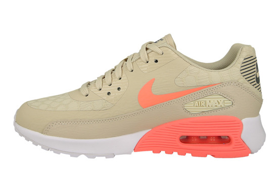 Femme chaussures sneakers Air Max 90 Ultra 2.0 881106 100