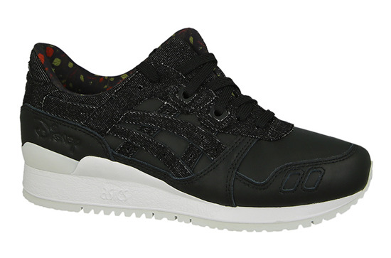"Femme chaussures sneakers Asics x Disney Gel-Lyte III ""Beauty And The Beast"" Pack H70PK 9090"