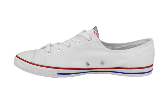 Femme chaussures sneakers  CONVERSE CHUCK TAYLOR ALL STAR 542529C