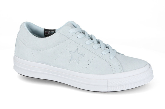 Femme chaussures sneakers Converse One Star Ox 158487C