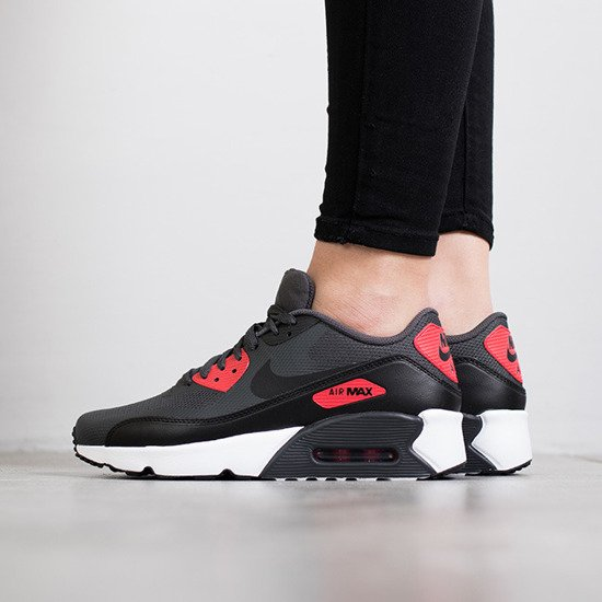 Femme chaussures sneakers Nike Air Max 90 Ultra 2.0 (GS) 869950 002