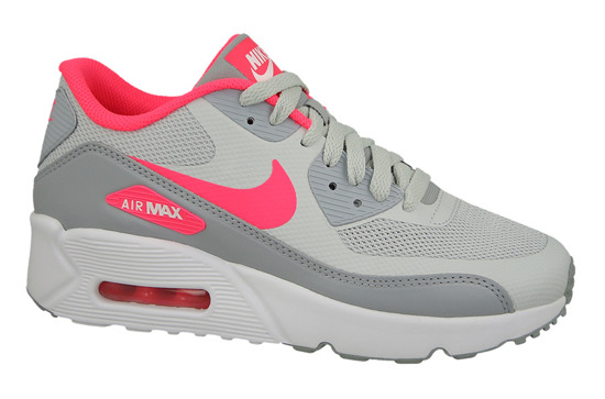 Femme chaussures sneakers  Nike Air Max 90 Ultra 2.0 (GS) 869951 001