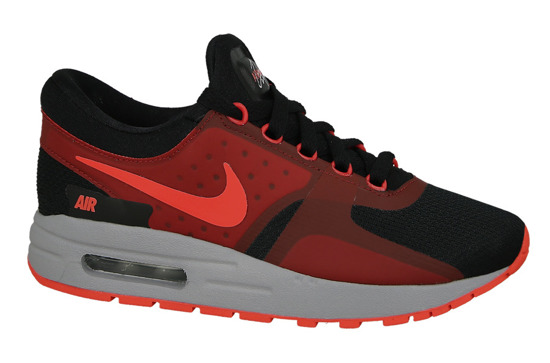 Femme chaussures sneakers Nike Air Max Zero Essential 881224 005