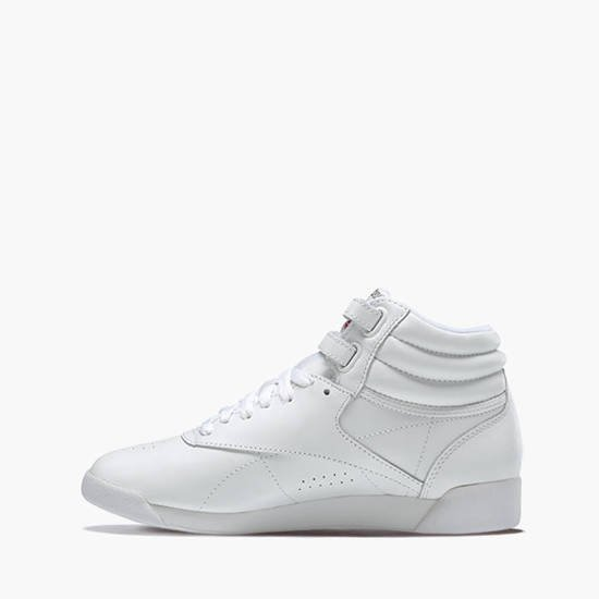 Femme chaussures sneakers Reebok Freestyle Hi 2431