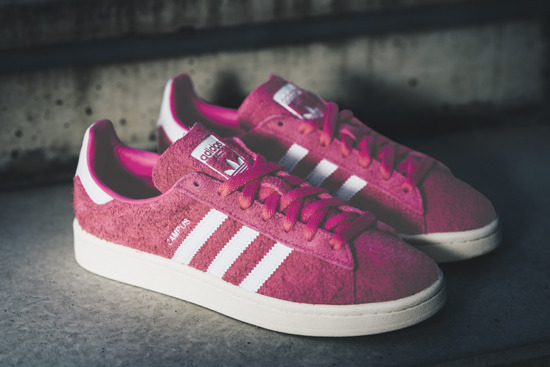 Femme chaussures sneakers adidas Originals Campus BZ0069