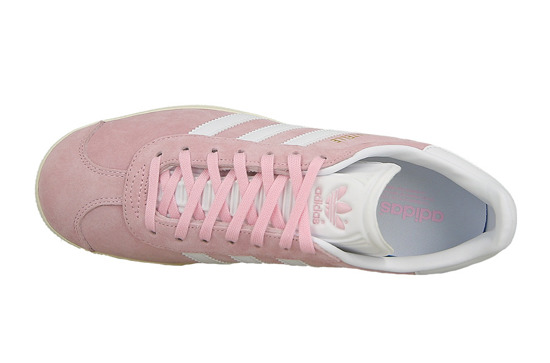 Femme chaussures sneakers adidas Originals Gazelle BY9352