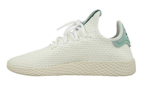 Femme chaussures sneakers adidas Originals Pharrell Williams Tennis HU BY8716