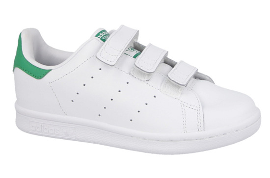 Femme chaussures sneakers adidas Originals Stan Smith CF S75187