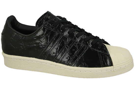 Femme chaussures sneakers adidas Originals Superstar 80s BB2055