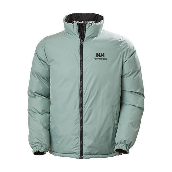 Helly Hansen Young Urban Reversible Puffer Jacket 53570 990