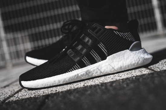 Homme chaussures adidas Originals Equipment EQT Support 93/17 BY9509